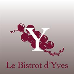 Logo de Le Bistrot d'Yves